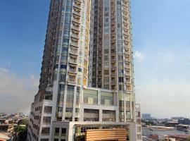 Best Western Mangga Dua Hotel & Residence, hotel in Jakarta