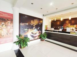 Homestay Kuching Hotel, hotel near Kuching Airport - KCH, Kuching