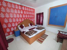 Mohit Paying Guest House, B&B in Varanasi