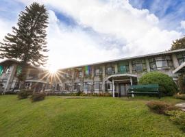 The Elgin Silver Oaks, resort in Kalimpong