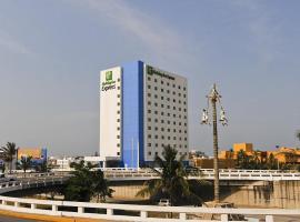 Holiday Inn Express Veracruz Boca del Rio, an IHG Hotel, hotel in Veracruz