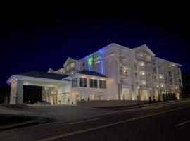 Holiday Inn Express & Suites Pigeon Forge - Sevierville, an IHG hotel, hotel in Pigeon Forge