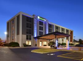 Holiday Inn Express Rochester - University Area, an IHG Hotel, hotel in Rochester