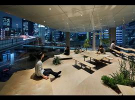 ナインアワーズ水道橋、東京にある東京ドームの周辺ホテル