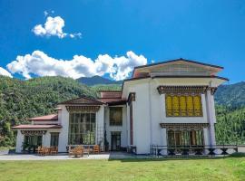 The Postcard Dewa, Thimphu, Bhutan, hotel in Thimphu