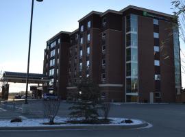 Holiday Inn Express & Suites Cold Lake, hotel em Cold Lake