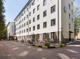 Отель Регина Петровский, отель рядом с аэропортом Международный аэропорт Казань - KZN в Петровском