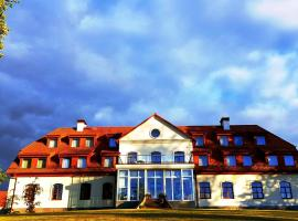 Kalnmuižas pils, hotel near Strazde Evangelical Lutheran Church, Kalnmuiža
