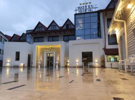 Hotel Sunny Hill, hotel in Cluj-Napoca