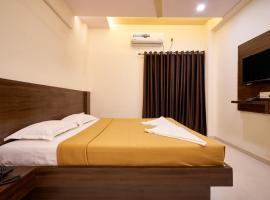 Hotel Ranjan Deluxe