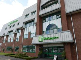 Holiday Inn Wolverhampton - Racecourse, an IHG Hotel, hotel in Wolverhampton