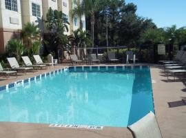 Floridian Hotel and Suites Extended Stay Orlando, hotel near Ripley's Believe It or Not!, Orlando