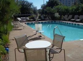 Floridian Hotel and Suites Extended Stay Orlando, hotel in Orlando