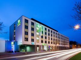 Holiday Inn Express Augsburg, hotel in Augsburg