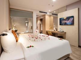 Nalicas Hotel, hotel near Bamboo Island, Nha Trang