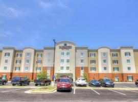 Candlewood Suites - Memphis East, an IHG Hotel, hotel near Elvis Presley's Graceland, Memphis