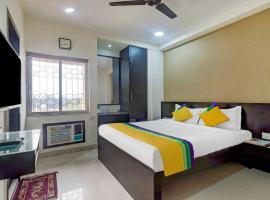 Treebo Trip Neeranand Plaza, room in Kolkata