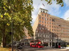 Grosvenor House Suites by Jumeirah Living, hotel near The Serpentine, London