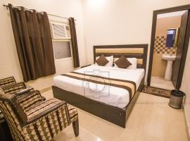 Hotel Gopal, hotel en Haridwar