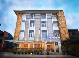 Cordela Inn Bengkulu, hotel di Bengkulu