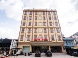 Blitz Hotel Batam Centre, hotel in Batam Center