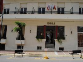 Aegli Hotel, hotel in Loutraki