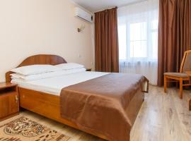 Океан, hotel in Novorossiysk