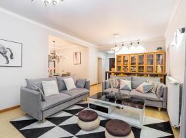 Xintiandi Luxury Suite near Lujiabang Road, guest house in Shanghai