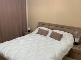 Sebes Apartment Maria, hotel in Sebeş