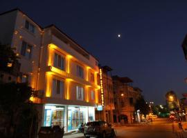 Asmir Suites Hotel, отель в Невшехире