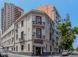 Gran Rex Hotel, hotel in Cordoba