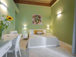 Donna Isa B&B, bed & breakfast a Palermo