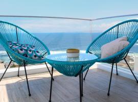 Espectacular Depto en la mejor ubicación de Antofagasta 2101, apartamento en Antofagasta