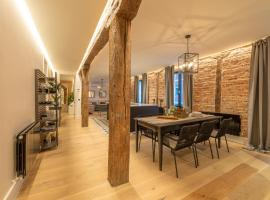 NEW SOHO by STAYNN APARTMENTS, apartment in Bilbao