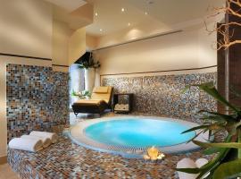 Hotel Leopardi, hotel in Verona