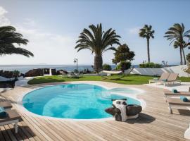 Kamezí Boutique Hotel Villas, holiday home sa Playa Blanca