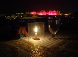 Mohan Villa Guest House, guest house in Udaipur