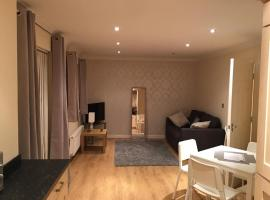 Appleby Place Apartments, hotel in Darlington