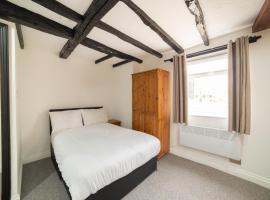 OYO Tudor Oaks Lodge, hotel near Lister Hospital, Astwick