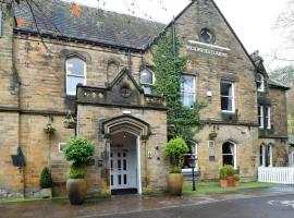 Holmfield Arms by Greene King Inns, hotel near Yorkshire Sculpture Park, Wakefield