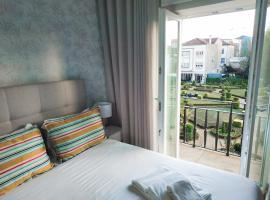 Braga Center Apartments Eça de Queirós, apartamento em Braga