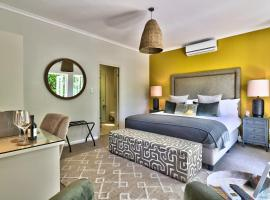Devonport House, B&B in Cape Town