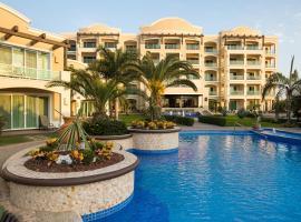 Diamond Bay, hotel en Mazatlán