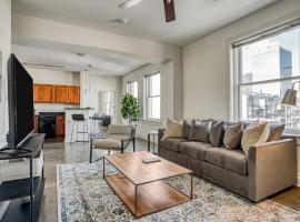 Mint House Louisville, vacation rental in Louisville
