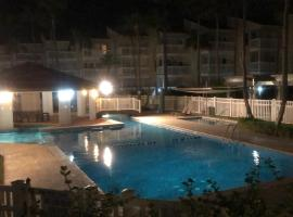 Gulfpoint South Padre Island, serviced apartment in South Padre Island