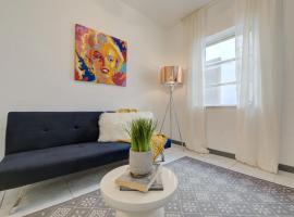 Del Rio Condo, apartamento em Miami Beach