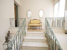 Casa di Vito, 10m from Sami's main square, hotel in Sami