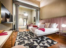 Palazzo Bianca Cappello Residenza d'Epoca, hotel en Florencia