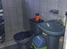 Posada Familiar, accessible hotel in Cusco