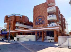 Ilhasul Hotel Residencia, hotel em Florianópolis